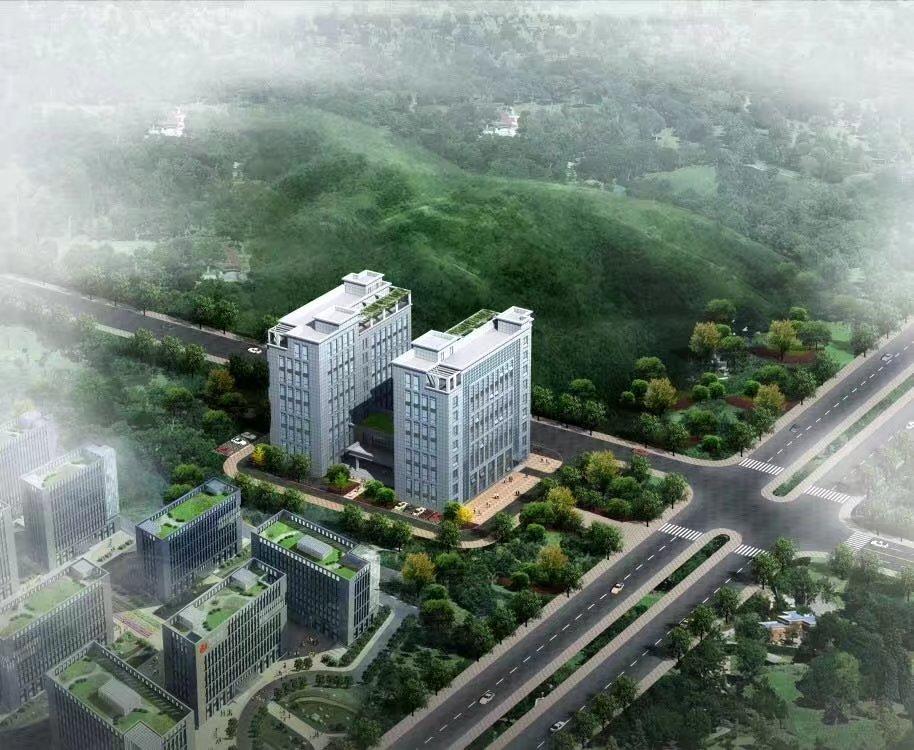 贵州省畜牧实验大楼项目